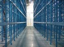 3PL Warehouse Facility
